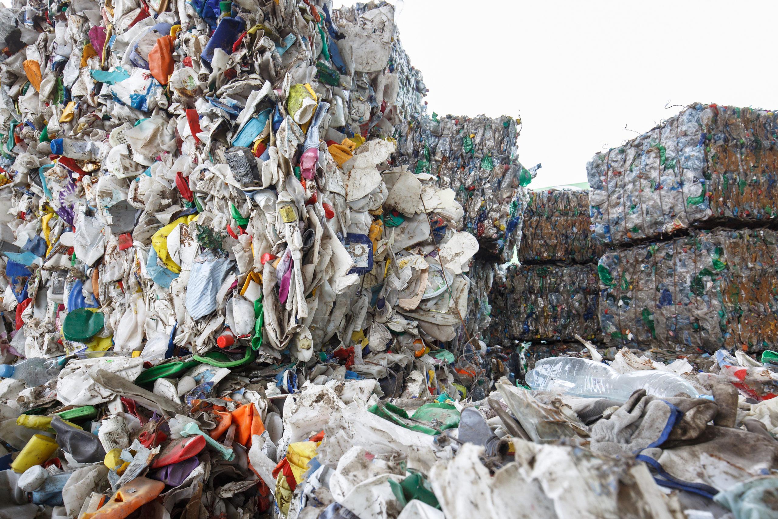 Hoe verwijdert u afval uit de gezondheidszorg?